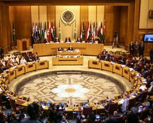 Arap Birliğinden Netanyahuya sert tepki