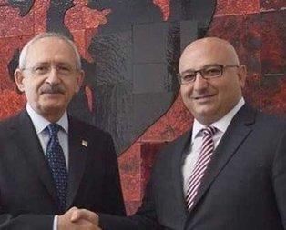 Kılıçdaroğlunun danışmanı FETÖden gözaltında