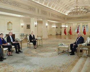 Başbakandan İBB açıklaması! Kim gelecek?