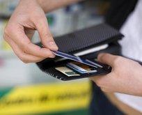 Kredi kartı olanlar dikkat! Bu yapılan suç