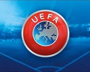 UEFAdan 4 kulübe ceza!
