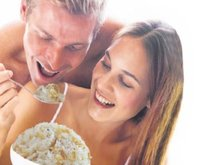 Aşkın pirinci maddesi