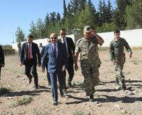 PKK/PYDye asla müsaade etmeyeceğiz