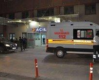 PKKnın bombası 1 sivili öldürdü