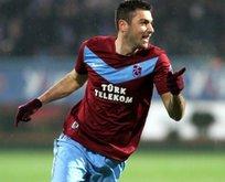 Resmi açıklama geldi, yıldız golcünün transferi bitti!