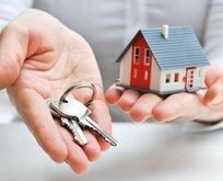 Nisan'da ev satışları arttı
