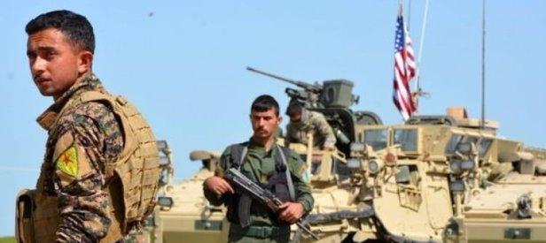 ABDden PKKya kaçak silah