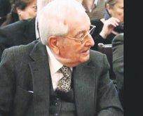 Özal'ın bakanı hayatını kaybetti
