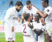 Trabzon'un dirilişi