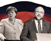Kucağında terörist besleyen Almanyanın ibretlik hali!