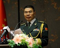 Türk ve Çin ordusundan Ankara diyalogu
