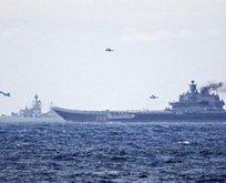 Rusya ve NATO arasında tehlikeli gerginlik