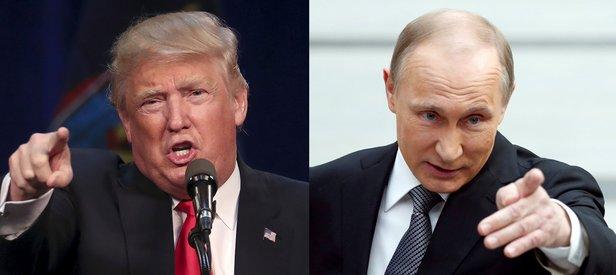 Rusyadan ABDye Suriye uyarısı