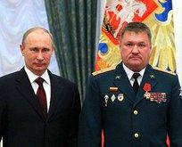 Rusya: Bir generalimiz ABDnin ikiyüzlülüğü nedeniyle öldü