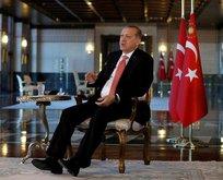 Cumhurbaşkanı Erdoğan'dan AKPM açıklaması