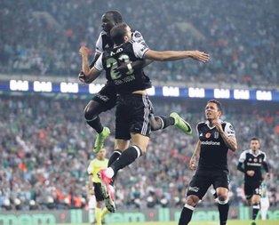 Aboubakar'dan 7 maçta 8 gol!