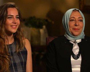 Orouba Barakat ve kızını Esed mi katletti?