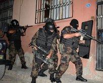 4 askerimizi şehit eden kalleş İstanbulda yakalandı