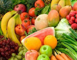 Hangi meyve-sebze neye iyi geliyor
