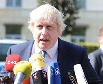 İngiltere Dışişleri Bakanı Johnson: Putin Esed rejiminin tabancasını ateşliyor