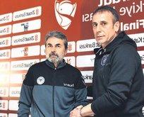 Türkiye Kupası'nı kazanmak istiyoruz