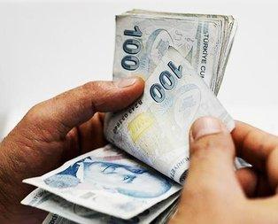 Emekliye promosyon 600 liraya çıktı