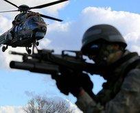 İçişler Bakanlığı: 52 terörist etkisiz hale getirildi