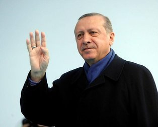 Cumhurbaşkanı Erdoğanın acı günü