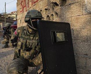 İçişleri Bakanlığı açıkladı: 57 terörist öldürüldü