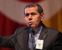 Dursun Özbek'ten, Terim ve Arda Turan açıklaması
