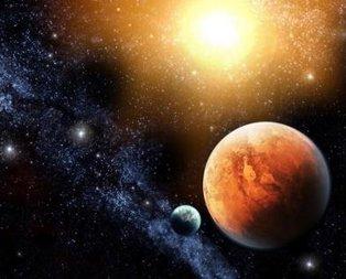 NASA açıkladı: 7 yeni gezegen...