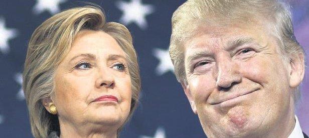 Hillary pes etmiyor