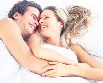 Cinsel gücün sırrı: Kayısı