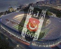 Beşiktaşa şok! Haciz memurları kapıya dayandı