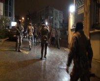 İstanbul Emniyetine ve AK Parti binasına saldırı