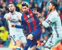 R.Madrid-Barcelona kozlarını paylaşıyor