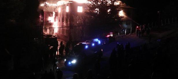 Adanadaki yurt yangını ile ilgili önemli gelişme!