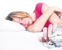 Uykusuzluk ömrü kısaltıyor