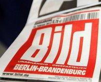 Alman Bild gazetesinden bu kez de Atatürk manipülasyonu