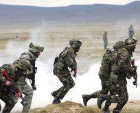 Ermenistan ordusu geri çekilmek zorunda kaldı