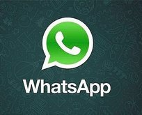 Whatsappa yeni özellik