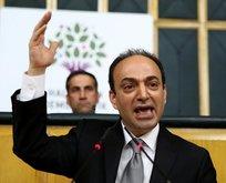 HDP'li vekil hakkında yakalama kararı çıkarıldı