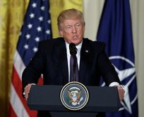 Donald Trump: Artık zamanı geldi