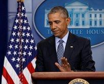 Obama giderayak Putini suçladı