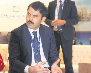 Arap yatırımcı rant kovalıyor