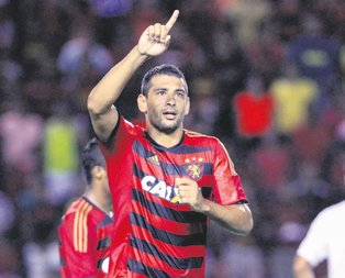 Fenere yeni Diego