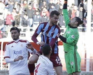 Trabzona kupa darbesi