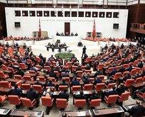 Meclis yeni yasama yılına başlıyor!