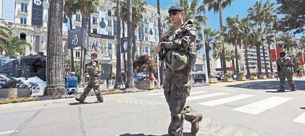 Cannes korkusu