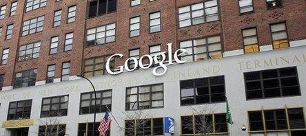 Google'a rekor ceza 2.42 milyar euro
